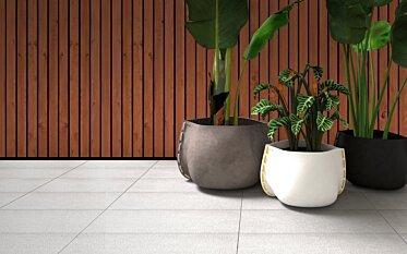 Stitch 50 Planter - In-Situ Image by Blinde Design
