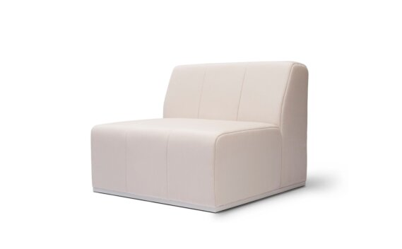 Connect S37 Modular Sofa - Canvas by Blinde Design
