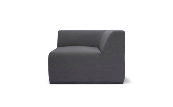 Relax C37 Modular Sofa - Flanelle by Blinde Design