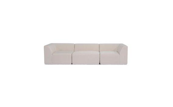 Relax Modular 3 Sofa Modular Sofa - Canvas by Blinde Design