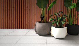 Outdoor Setting Plant Pot Collection Blinde Design Plant Pot Idea
