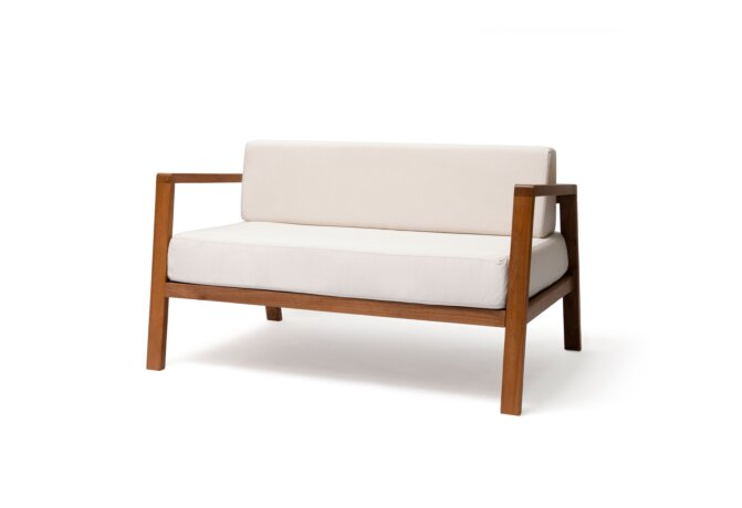 Sit L52 Chair - Canvas by Blinde Design