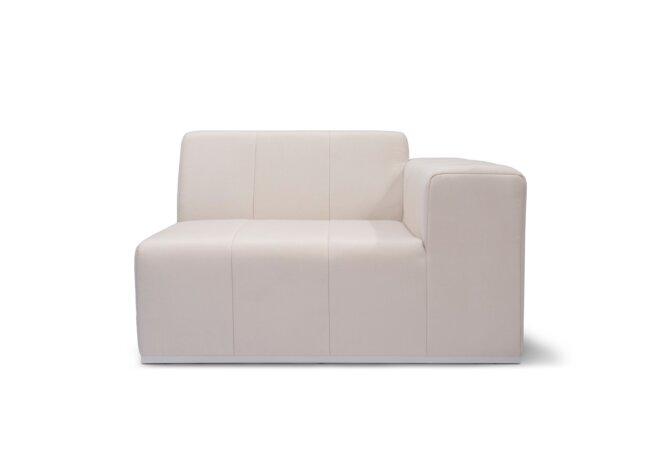 Connect R50 Modular Sofa - Canvas by Blinde Design