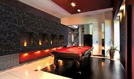 Billiard Room Billiard Room Idea