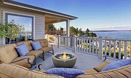 Outdoor Balcony Outdoor Balcony Idea