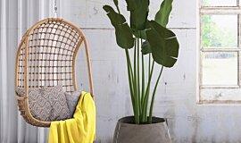 Outdoor Setting Plant Pots Plant Pot Idea