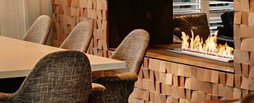 Ethanol Fireplace Collection