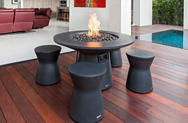 Solo R1 Stool - In-Situ Image by Blinde Design